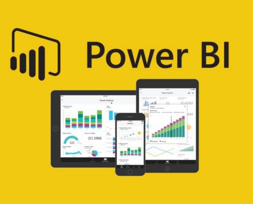 Power BI Reports